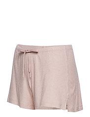 Silky Jersey Shorts