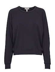 Light Terry Sweatshirt