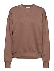 Sweatshirt - MINK