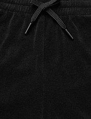 Filippa K Soft Sport - Terry Jersey Short - training shorts - black - 4