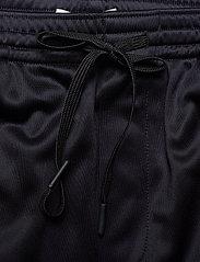 Filippa K Soft Sport - Striped Track Pant - treenihousut - navy - 5
