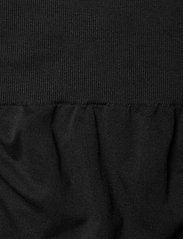 Filippa K Soft Sport - Cropped Seamless Legging - running & training tights - black - 2