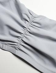 Filippa K Soft Sport - Shiny Bandeau Bikini Top - hauts de 2 pièces  - cloud - 2