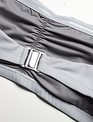 Filippa K Soft Sport - Shiny Bandeau Bikini Top - hauts de 2 pièces  - cloud - 3