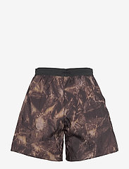Filippa K Soft Sport - Tiedye Track Shorts - training shorts - tie dye pr - 1