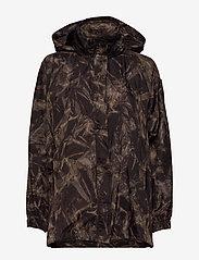 Filippa K Soft Sport - Raven Tiedye Jacket - sports jackets - tie dye pr - 0