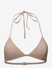 Filippa K Soft Sport - Triangle Bikini Top - hauts de 2 pièces  - pale pink - 0