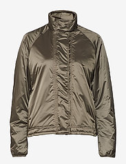 Filippa K Soft Sport - Thermolite Jacket - outdoor & rain jackets - olive - 2