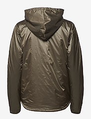 Filippa K Soft Sport - Thermolite Jacket - outdoor & rain jackets - olive - 3