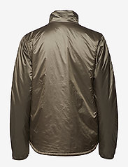 Filippa K Soft Sport - Thermolite Jacket - outdoor & rain jackets - olive - 4