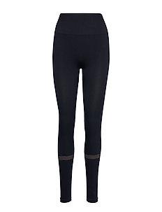 Calvin Klein Performance Knit Pants Night Sky Kvinder Sport