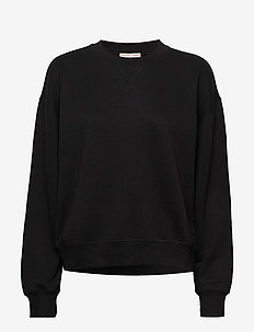 Sweatshirt - truien - black