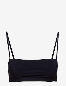 Bandeau Strap Top - NAVY