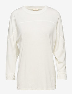 Layer Top - OFF WHITE