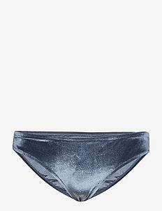 Classic Velvet Brief - LEAD