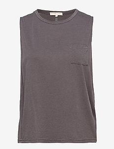 Layer Tank - BLACK PEAR
