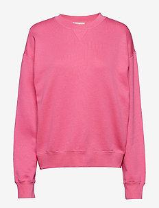 Sweatshirt - CARNATION