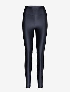 Gloss Legging - STORM BLUE