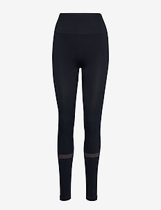 Jaquard Stripe Legging - NIGHT SKY/