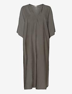 Dressy Kaftan - strandkläder - green grey