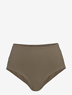 High Brief - sport bikini''s - olive