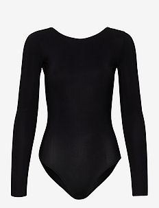 Performance Body - sports tops - black