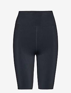 Biker Shorts - BLACK