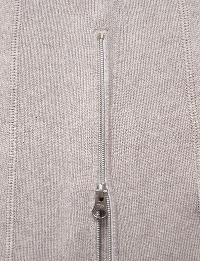 Layer Cashmere Hoodie
