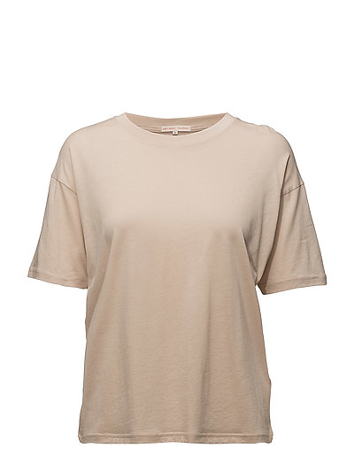 Relaxed Tee - PLASTER