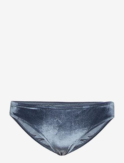 Classic Velvet Brief - majtki bikini - lead