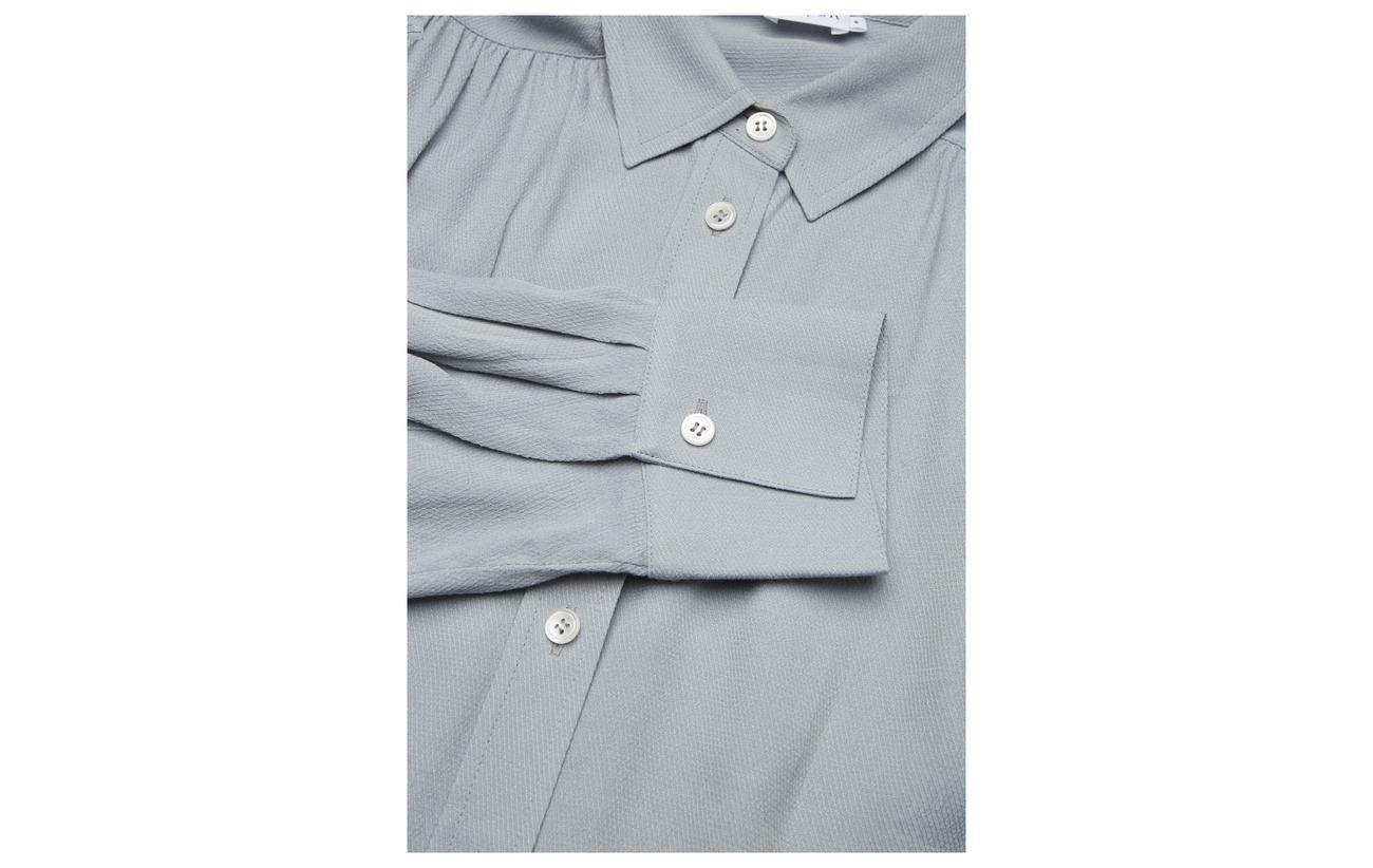 Cream Viscose Shirt Filippa K Feminine 100 qftxSYw