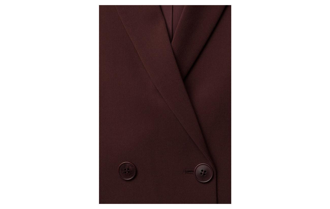 Laine 43 Db Jacket 53 Elastane Fig K Caden 4 Polyester Filippa wx8gn