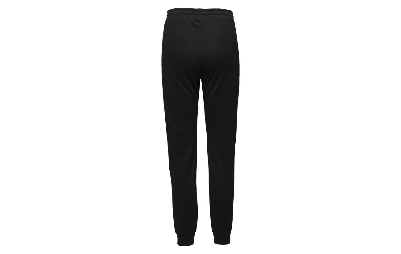 Black 050 Filippa Track Jersey Coton Pant Polyamide K qw1f8RC