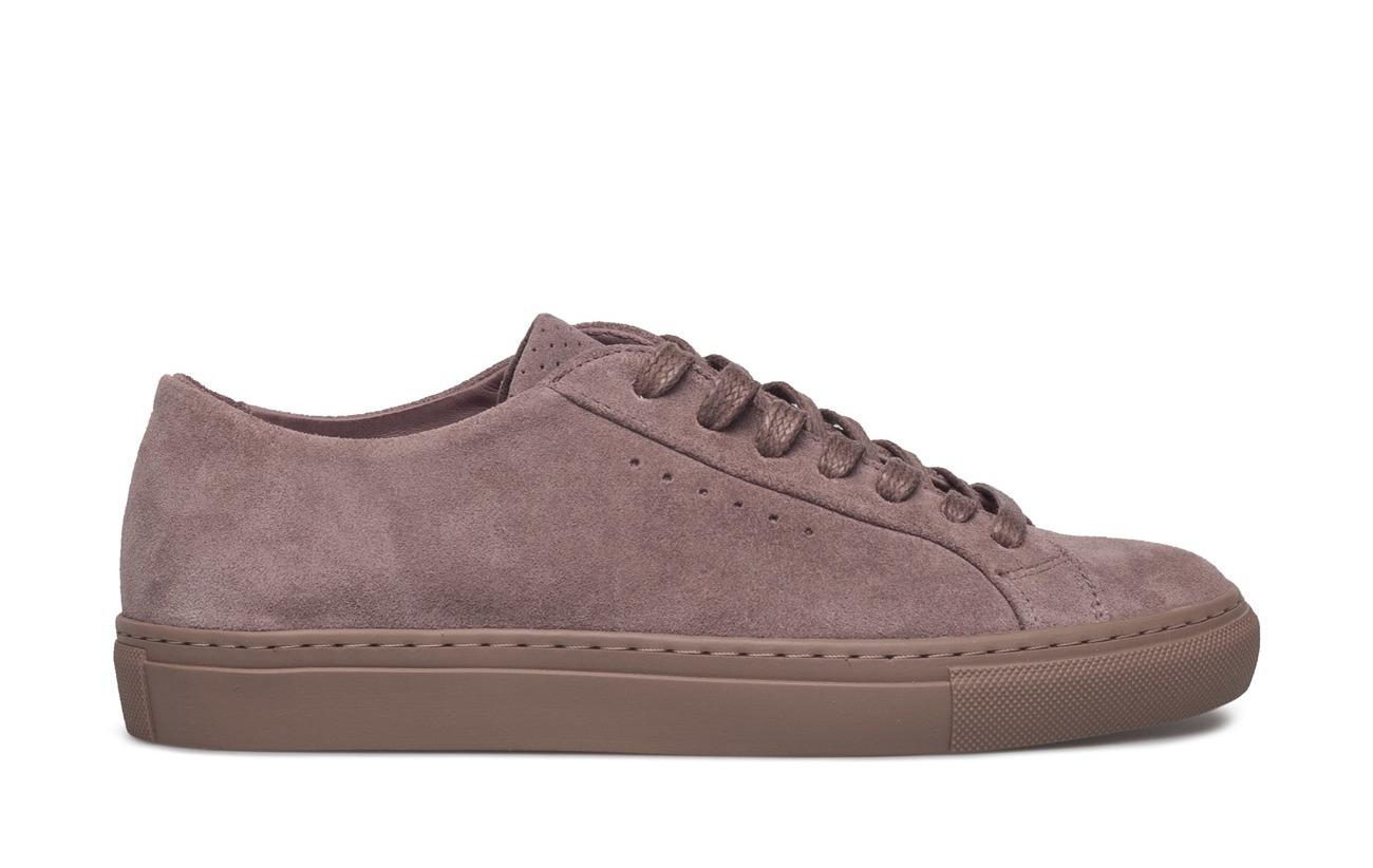 Kate Rose 100 K Filippa Cuir Sneaker zaw511qBn