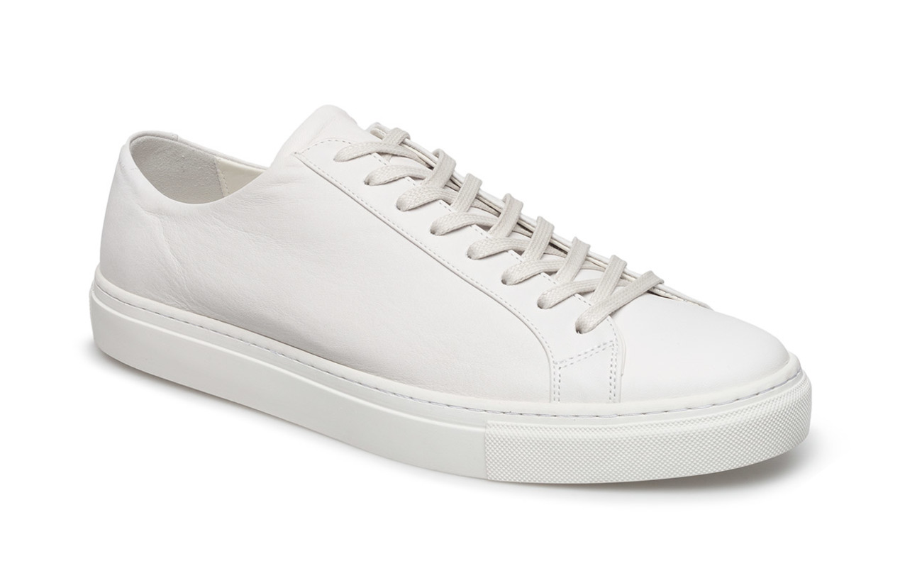 M. Morgan Low Sneaker (White) (£163.20) - Filippa K -  fd477984d