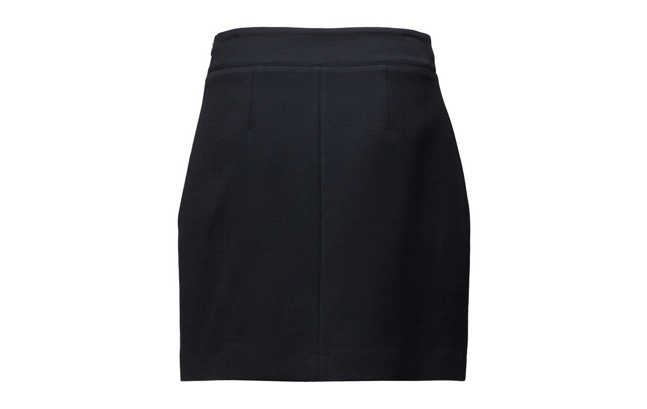 Viscose Elastane 25 3 Clean Filippa Skirt Evening Mini Polyamide 56 K Coton 16 x47TH8