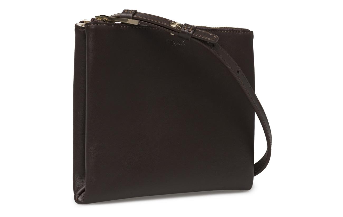 Dk Marly K Bag Leather Utility Cowleather 100 Filippa Cacao OxU7zw7q