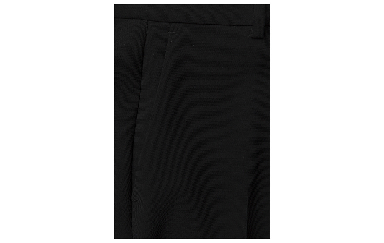 Trousers Cropped 69 K Navy Hudson 31 Triacetate Filippa Polyester qBS4tB
