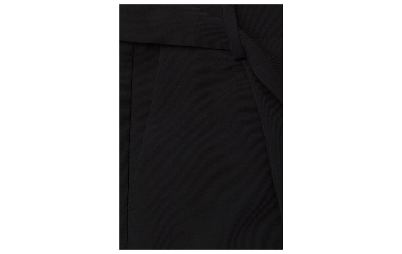 Krista Polyester Flowy Black Shorts Filippa 69 31 Triacetate K RZwqv4vB