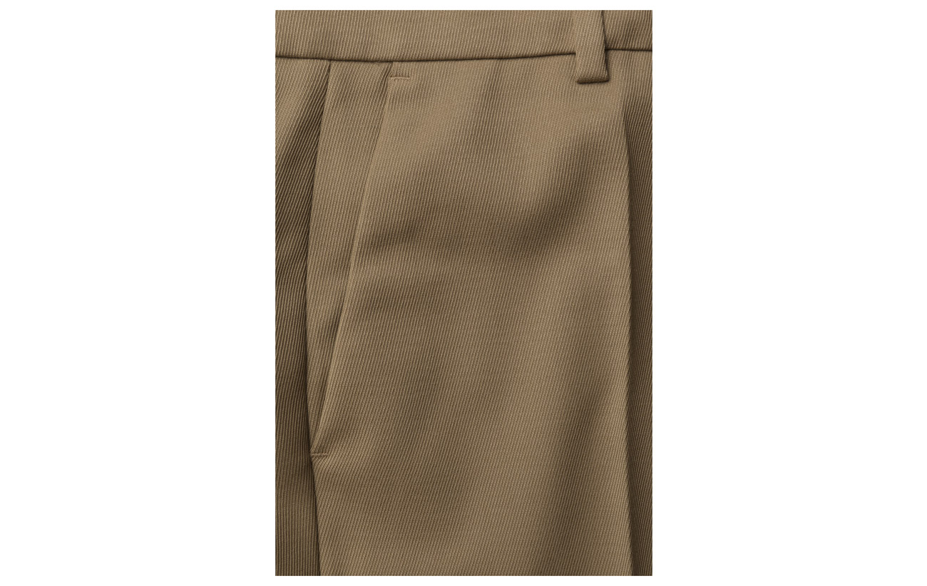 Hudson Laine Cropped Polyester Filippa K Elastane Black 2 44 Twill 54 Trousers qOzRn5B