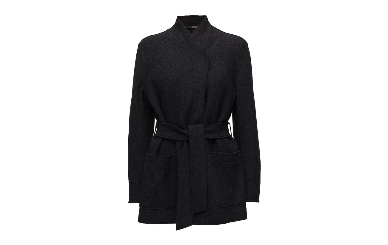 Black Laine Jacket Filippa Leia 100 K Belt zOWqwUZ