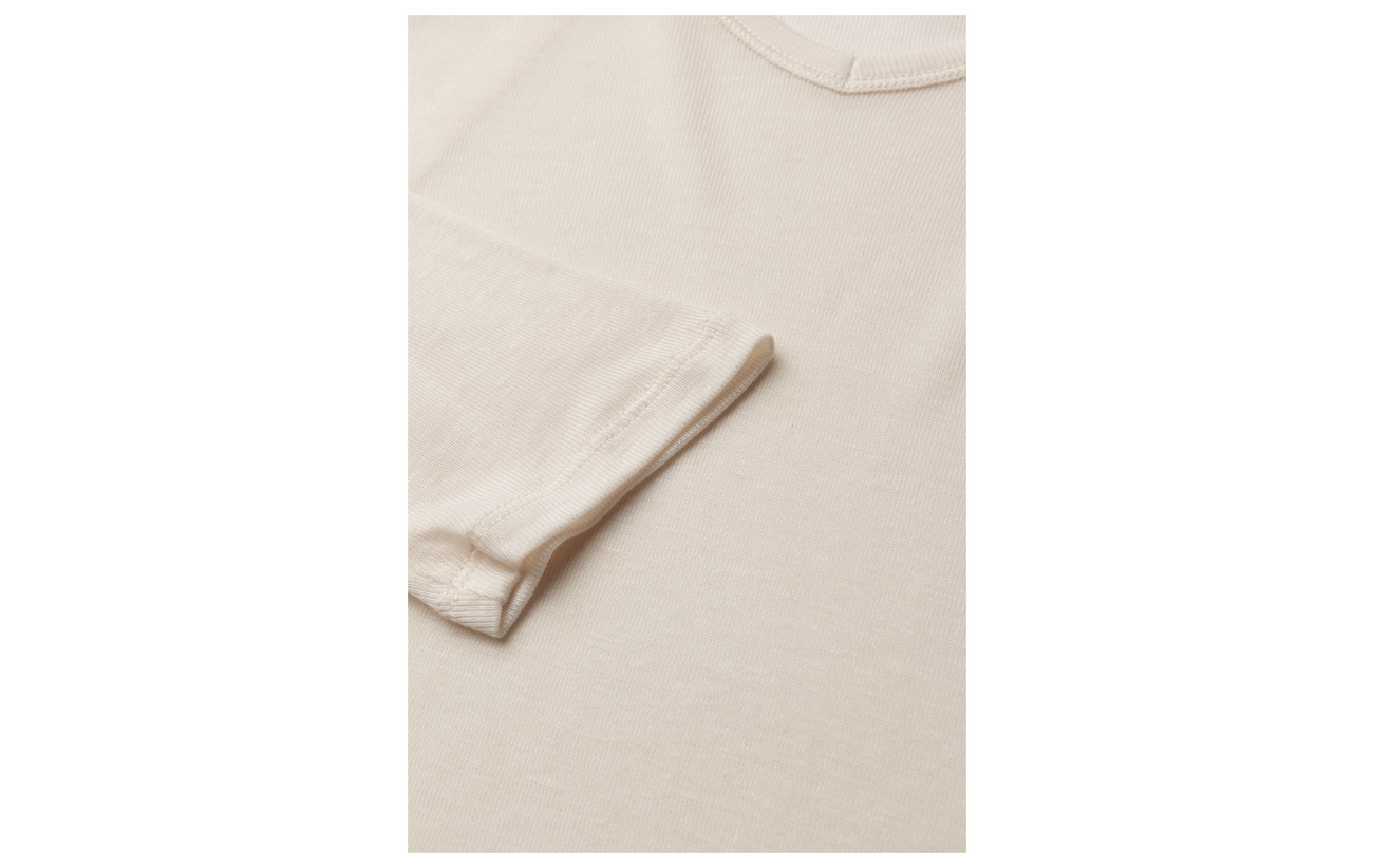 Bisque Lyocell Cachemire Tencel Cashmere K 90 10 Tee Filippa wI4pYqH