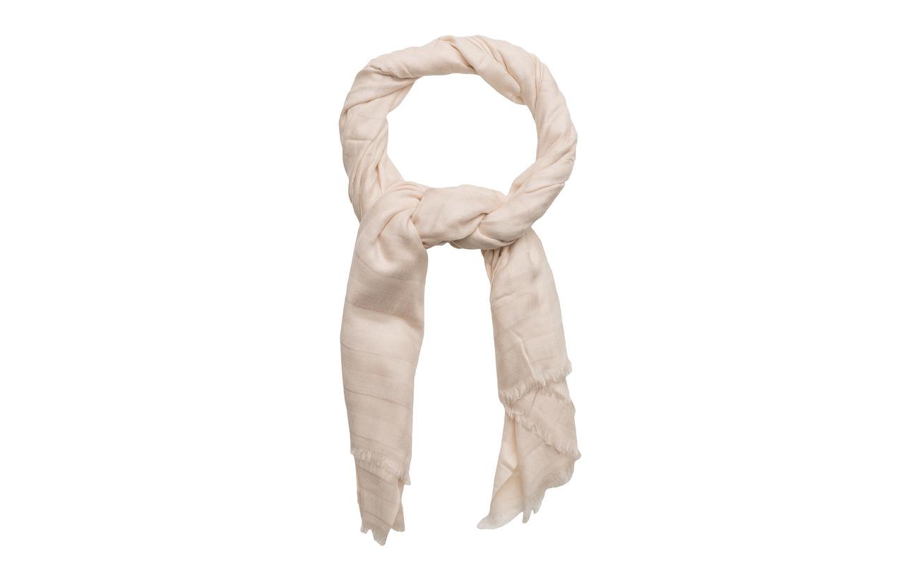 Filippa K Soft Wrap scarf - BISQUE
