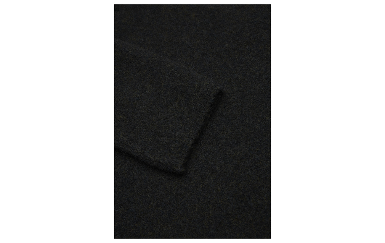 Laine Yak 19 Dark K Yak Elastane 22 54 Spruc Funnelneck Polyamide Filippa 5 YA1px