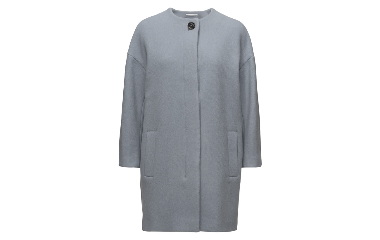 Polyamide Blue Dove Kim K 80 Laine Coat Filippa 20 fg8xwaZZ