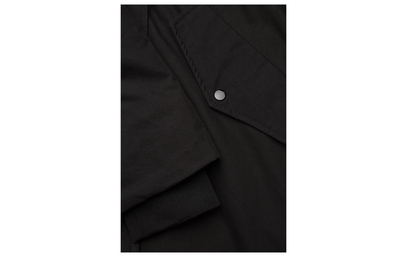 Coton Polyamide K Dk 69 6 25 Polyester Olive Greta Parka Filippa W7qdwvYq