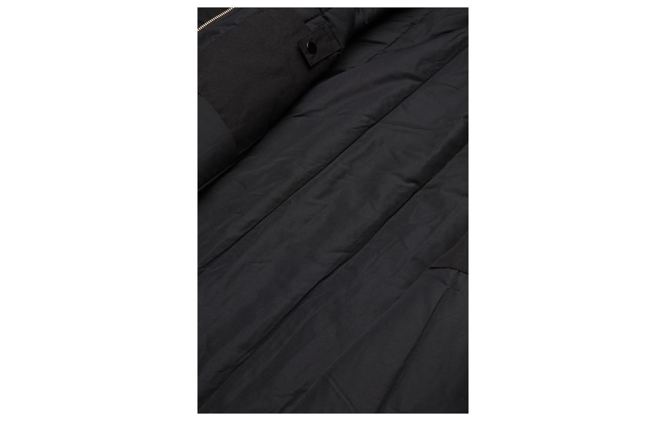 Coton Parka Polyamide Polyester 69 K Chalk Greta Filippa 6 25 7ZgXqF