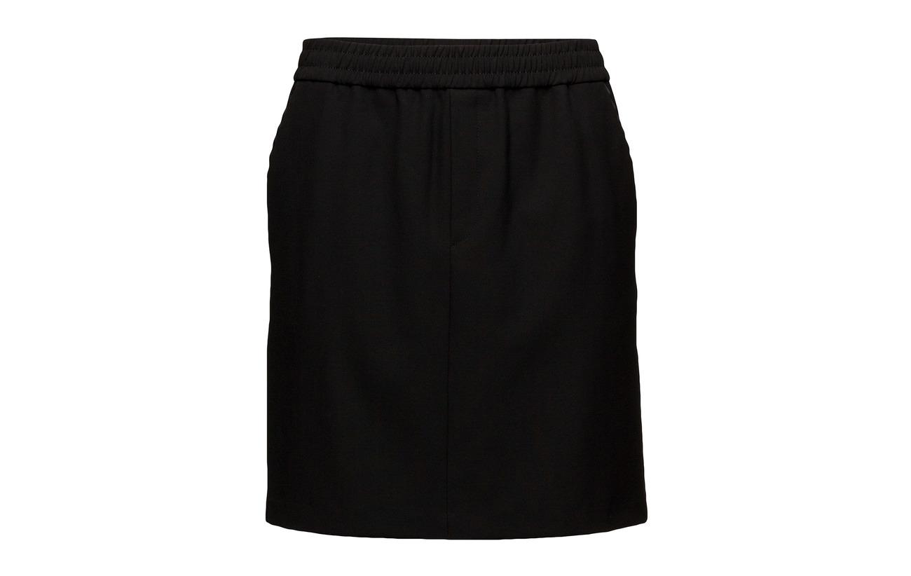 Filippa 68 Navy Viscose 29 K Skirt Fiona Elastane Polyester 3 RwIqrAR7O
