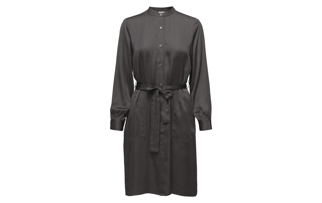 Easy Beluga Shirt Viscose Dress Polyester Filippa 55 45 K F5IqEE