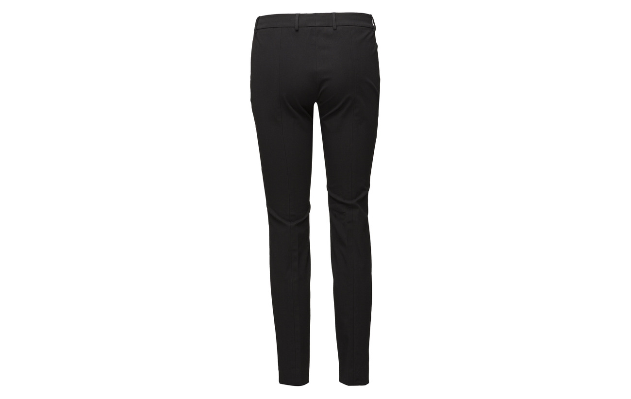Trousers Coton 41 Navy Filippa Viscose Stretch 7 Elastane 52 Cotton K Équipement Sophia FISSw8nqH